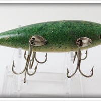 Vintage Jacob Hansen Muskegon Spoon Jack Minnow Lure
