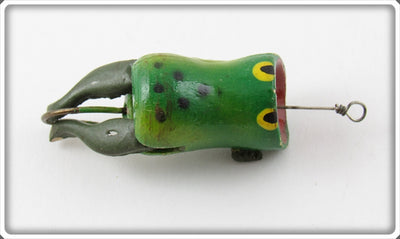 Vintage Halik Fly Rod Frog Lure