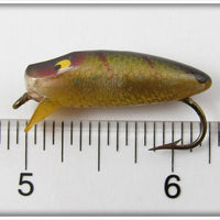 Heddon Perch Runtie Spook