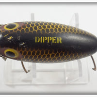 Hom Art Yellow Scale Dipper