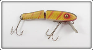 Lucky Strike Jointed Chub Minnow