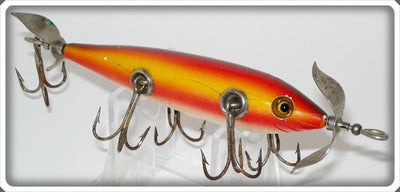 Heddon Rainbow 150 Five Hook Minnow 156
