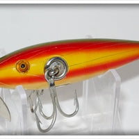 Pflueger Rainbow Neverfail Three Hook Minnow