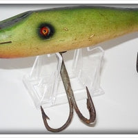 CCBC Creek Chub Fire Plug Tarpon Pikie 4032