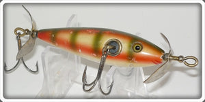 Pflueger Perch Neverfail Three Hook Minnow
