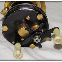 Abu Ambassadeur 5000 Gold Reel In Box