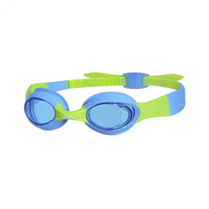 Zoggs Little Twist Junior Goggles - 0 - 6 Years - Blue - Swimming Fun
