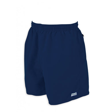 Zoggs Boys Penrith Shorts - Navy - Swimming Fun