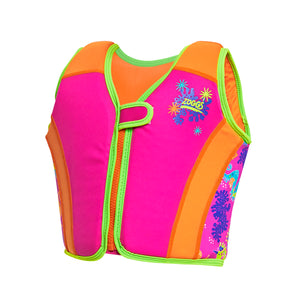 Zoggs Sea Unicorn Swimsure Jacket / Swim Vest - Swimming Fun
