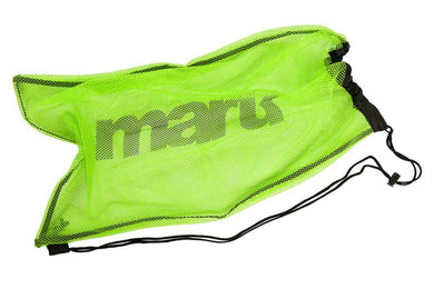 Maru Mesh Swimming Bag - Lime - Swimming Fun
