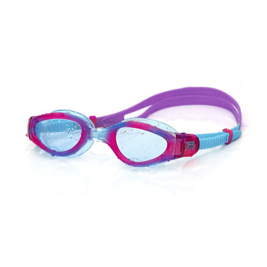 Zoggs Phantom Elite Junior - Purple / Pink - Swimming Fun