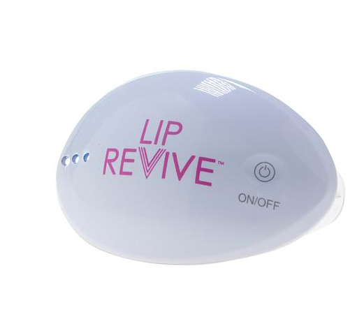 Lip Revive LED Light Therapy Lip Care