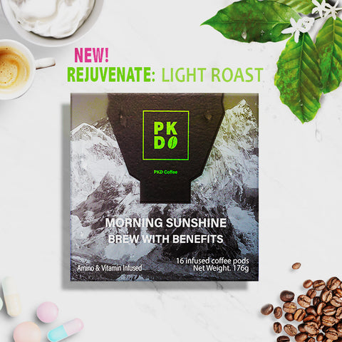 Morning Sunshine Rejuvenate Light Roast