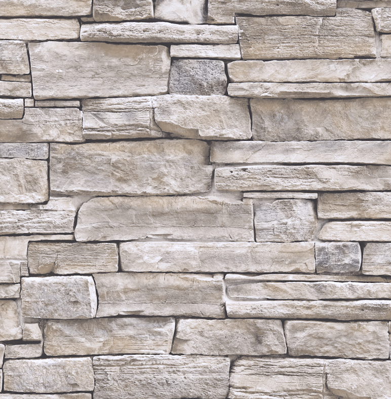 Natural Stone Peel & Stick KO10007