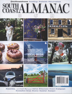 South Coast Almanac