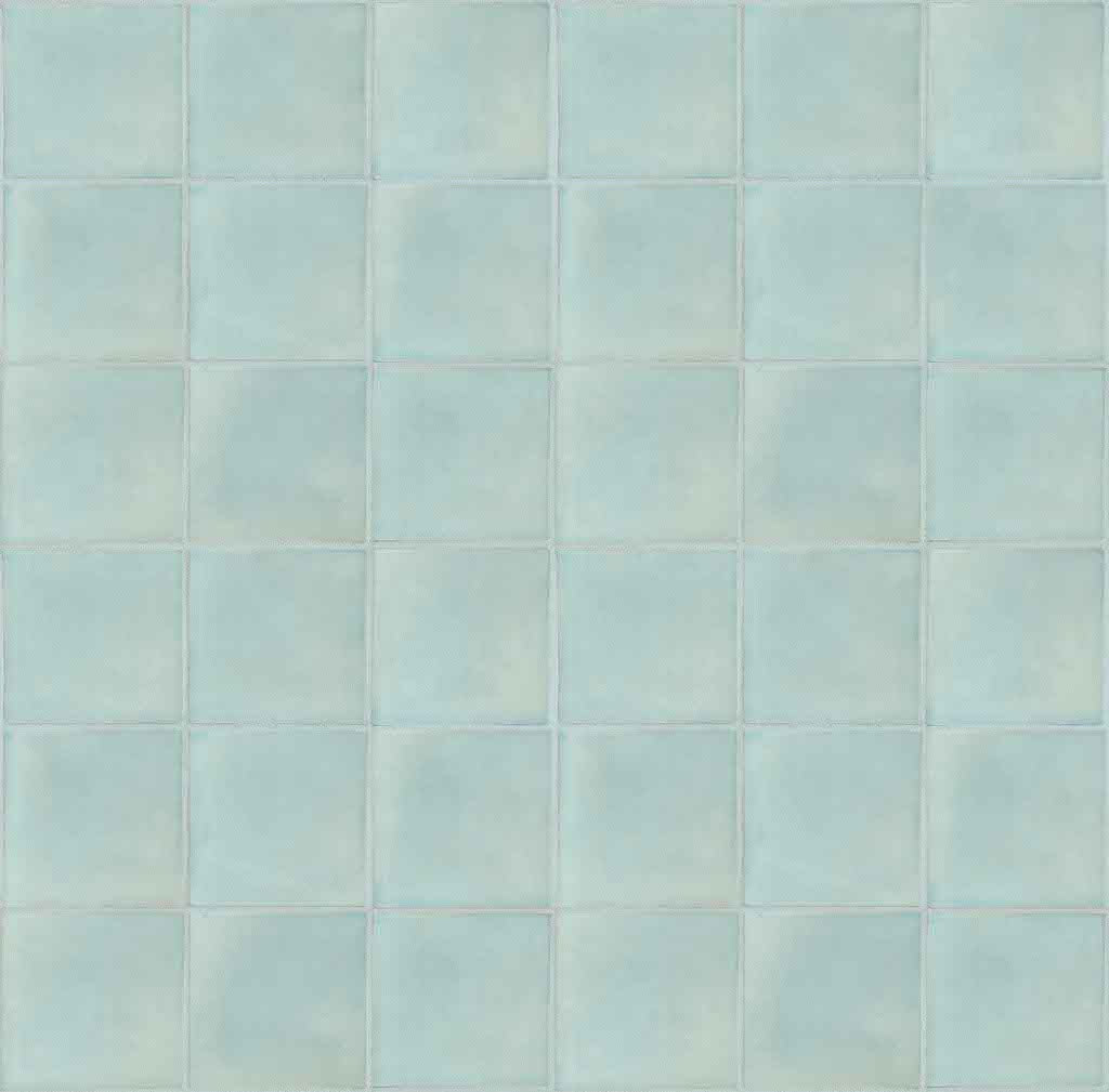 Peel and stick tile wallpaper blue