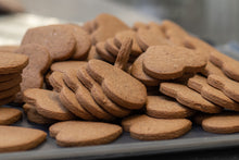 Our speculoos is also available in bulk packages. Ask for more information.