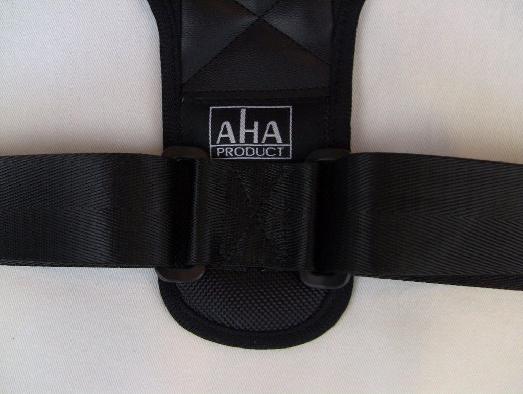 Posture Corrector For Men and Women by Aha Product, Eliminate Back Pain