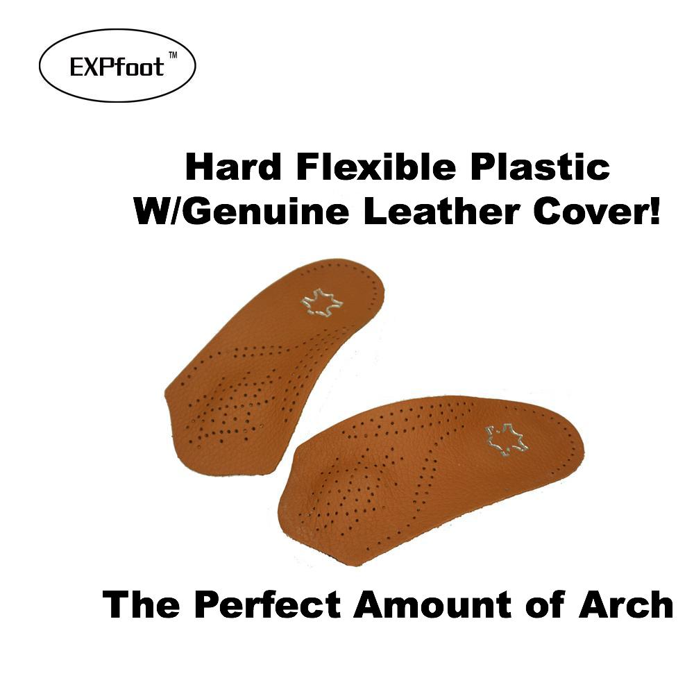 Orthotic Insoles: Eliminate Foot Pain!, Aha Product, Arch Supports