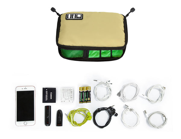 Travel Organizer for Electronics Accessories: Aha Product