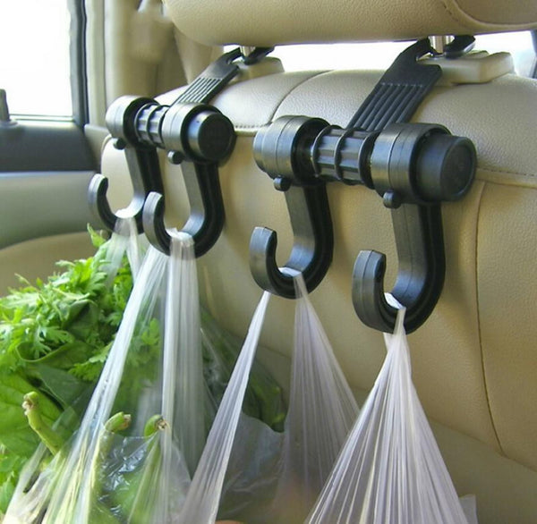 Car Seat Back Storage Hook: Multifunction Holder, Aha Product