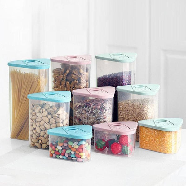 Premium Organizer Storage Boxes- Sold Separately or Combine To Create Round, Aha Product