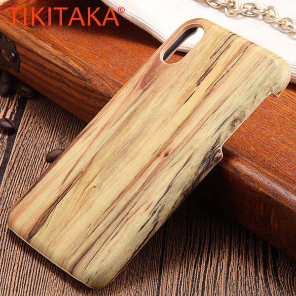 Wood Phone Cases For iPhone X: Ultra thin Top Quality, Aha Product