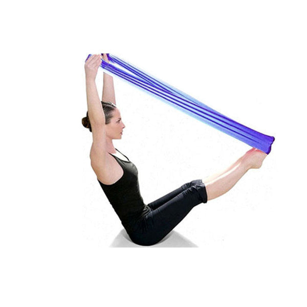 Pilates Yoga Resistance Bands, Aha Product