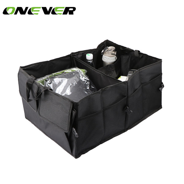 Foldable Car Organizer Storage Box- Portable Multi-use: Aha Product