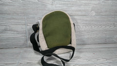 Small Hemp Shoulder Bag