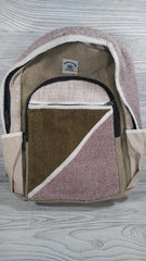 Hemp Backpack