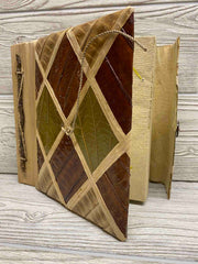 Photo Album - Handmade Natural Paper - A100