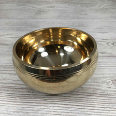 Singing Bowl - Classic Plain - 4""