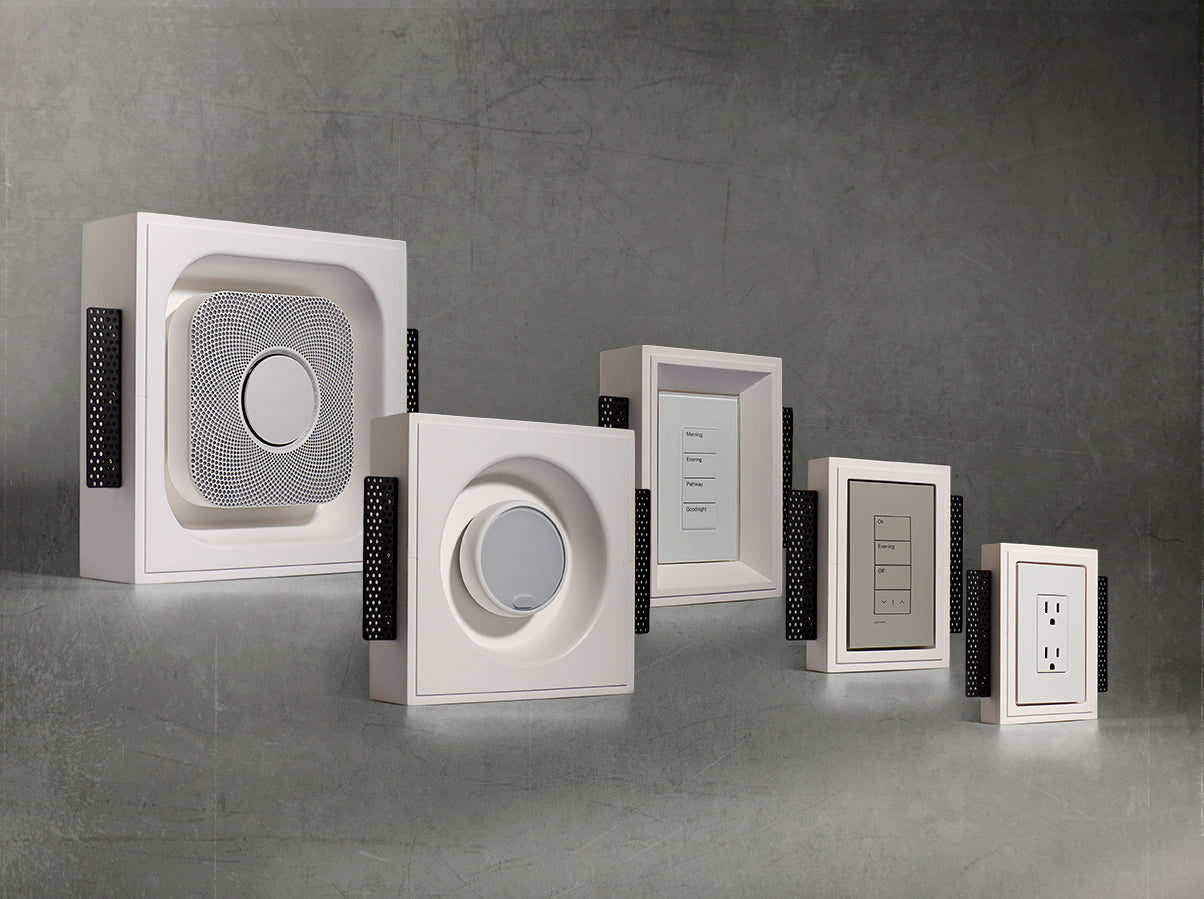 Recessed Wall Boxes - SeeLess Solutions
