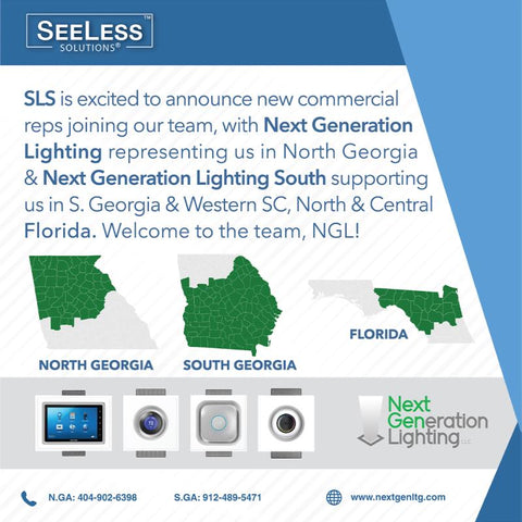 seeless solutions next generation lighting