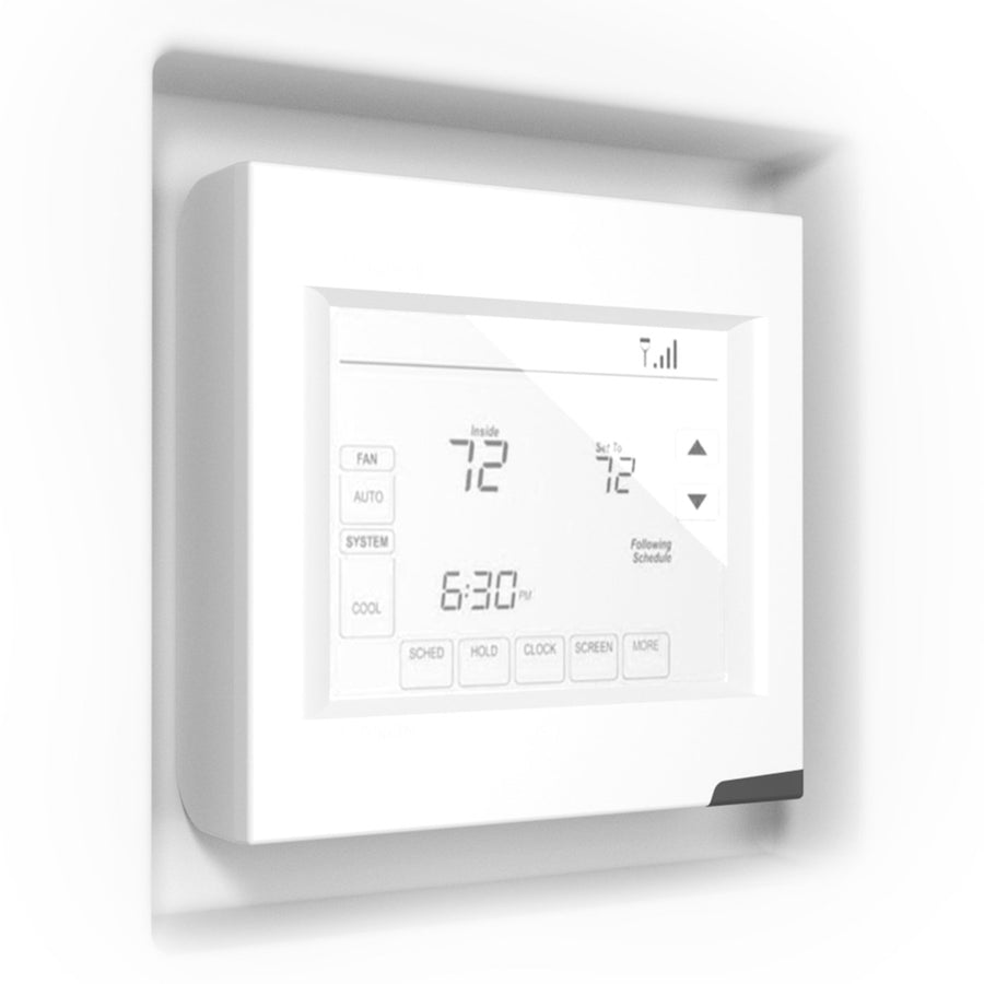 Thermostats Shop In Wall Seeless Solutions Sll Tsr 750