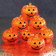 REVO Pumpkin 7 Pack Light Up Cubes - best Cubes in the market - 7 pack - FREE SHIPPING