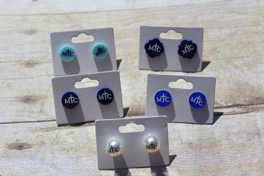 MTC Earrings