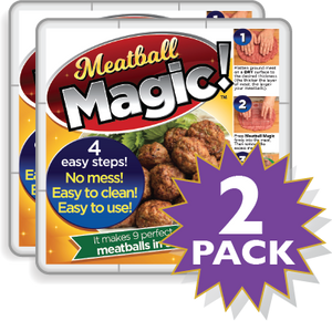 Meatball Magic 2 Pack