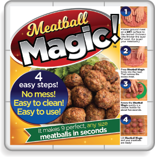 Meatball Magic