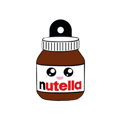 Nutella TF TagsForever