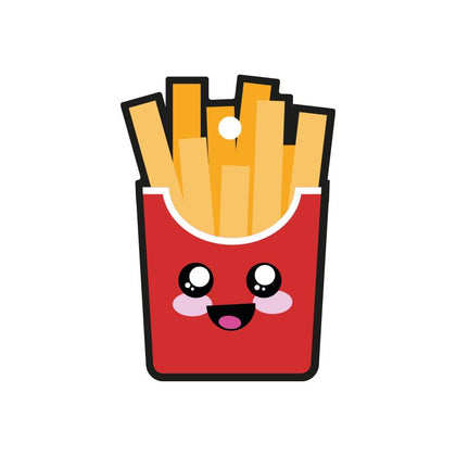 French Fries TF TagsForever