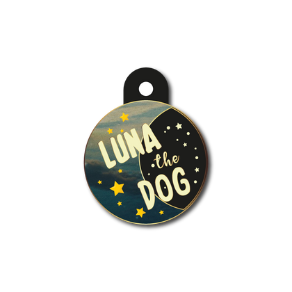 Luna The Dog | Köpek İsimlik