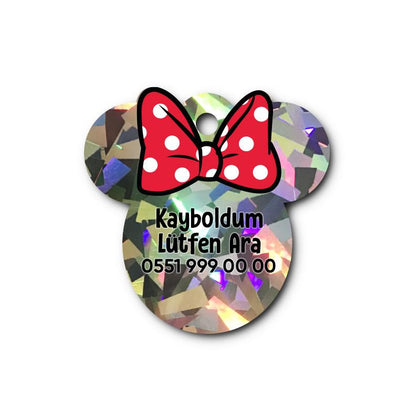 Minnie Hologram