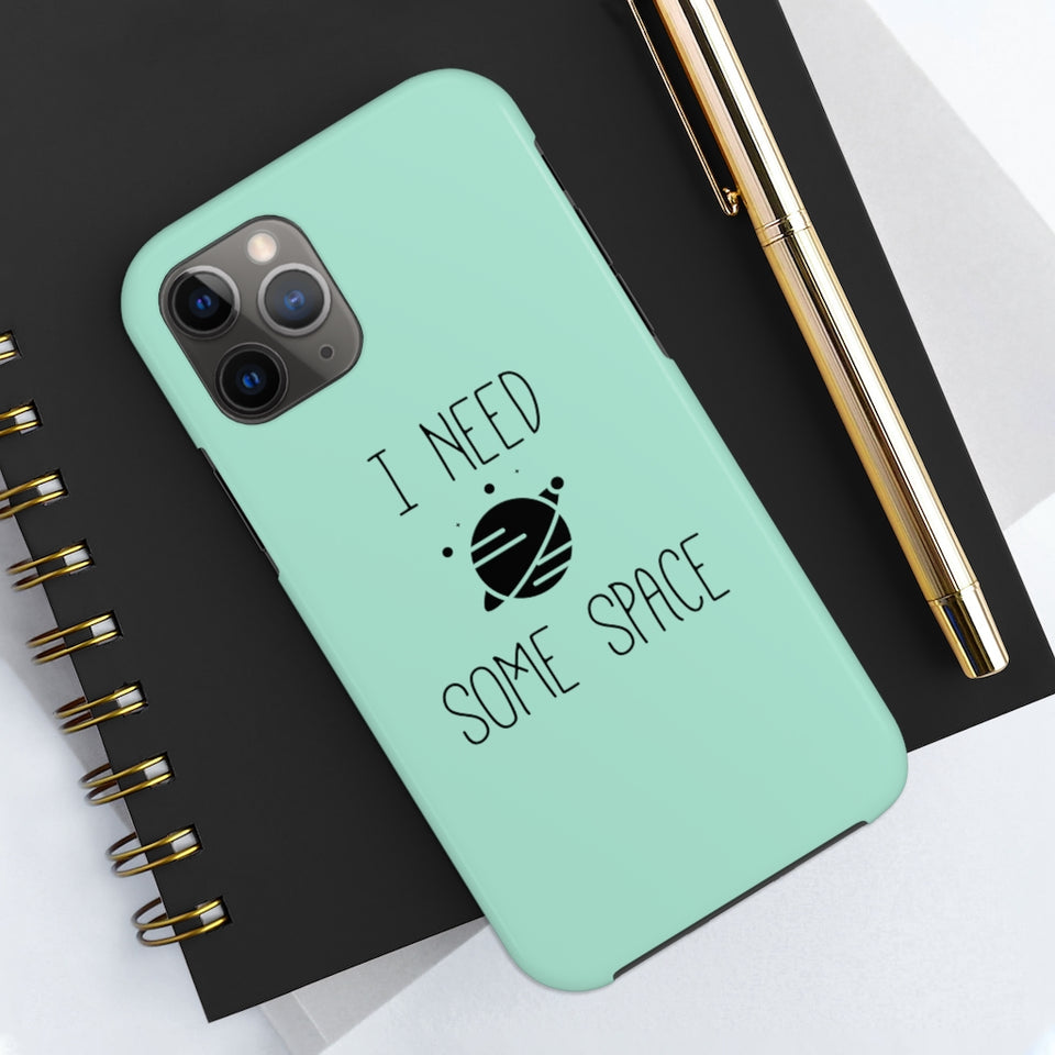 Phone Case - Socially Distant