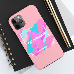 Phone Case - Fashionista