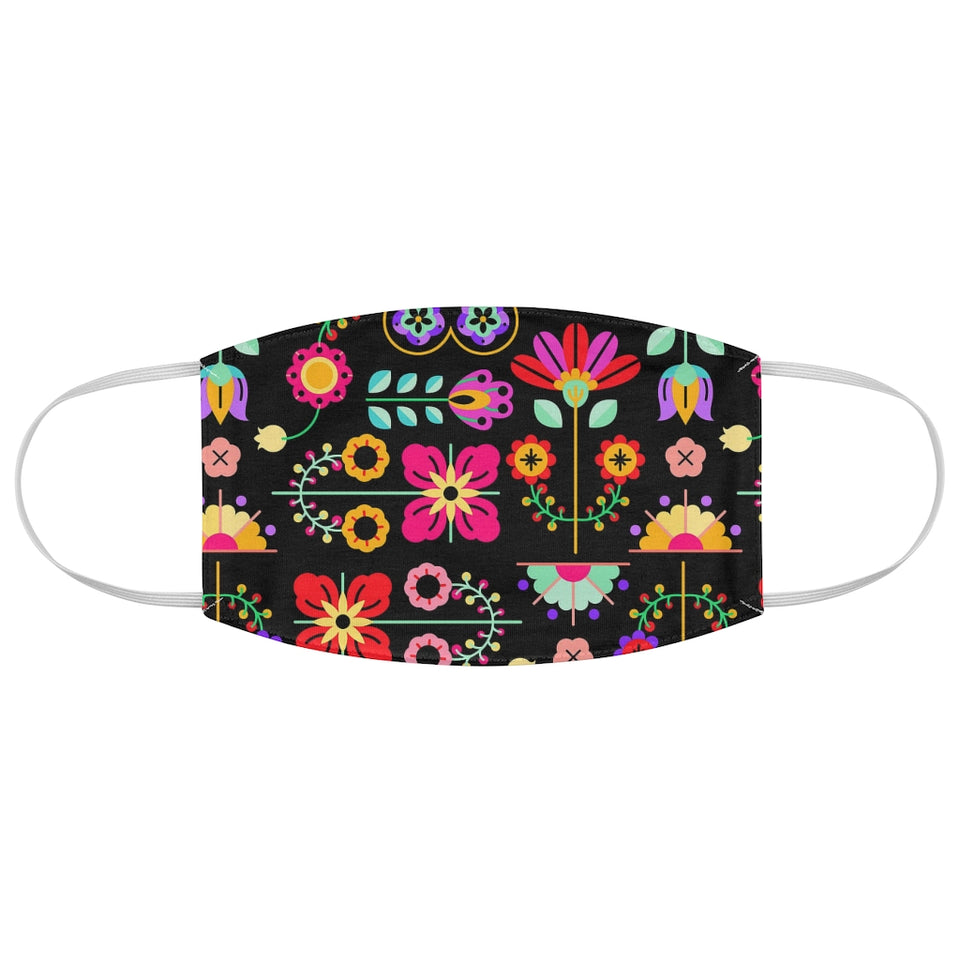 Folksie Fabric Face Mask