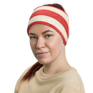 USA Flag Neck Gaiter - Lola + Bronte
