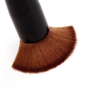 SAIANTTH Black Concave Professional Liquid Foundation Brush