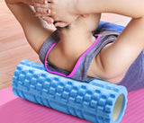 Column Yoga Foam Roller